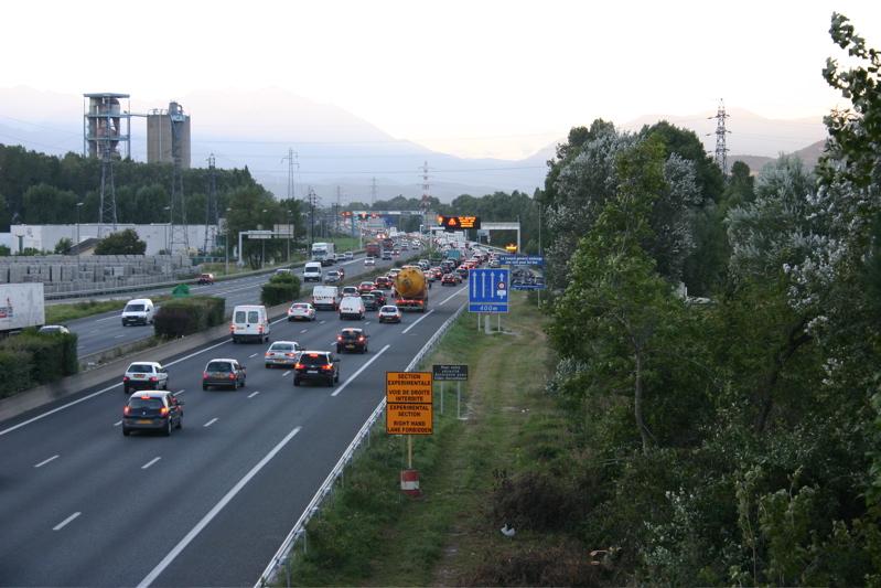 Grenoble voie bus sur autoroute page 2 le forum de - Bus grenoble lyon ...