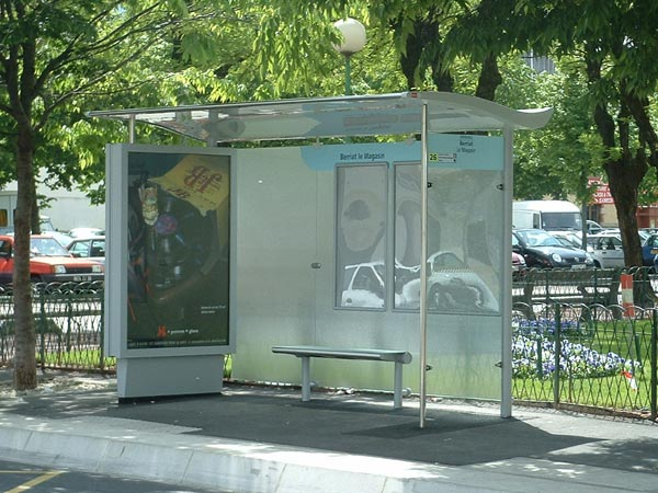 Lineoz net :: Transport & mobilité urbaine • Afficher le
